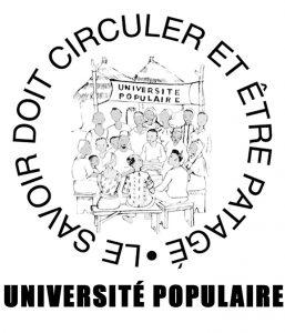 UP (Tchad)