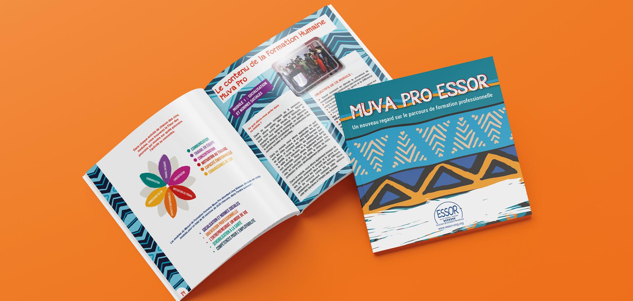 Le manuel du Muva Pro est disponible !