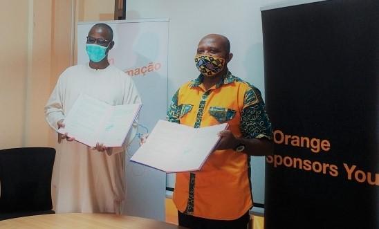 Guinée Bissau : ouverture d'une maison digitale pour les femmes vulnérables !