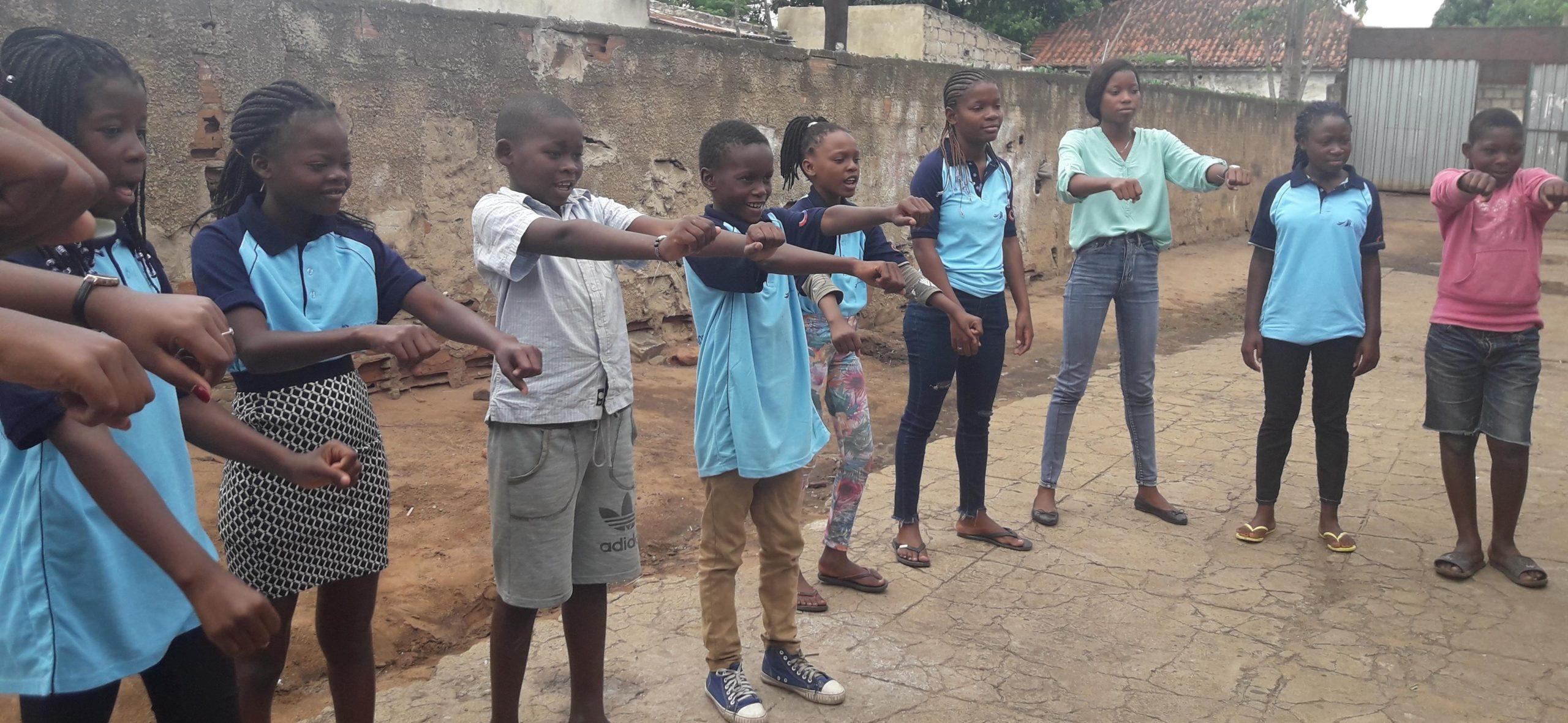 Le Parcours Citoyen, offrir un autre avenir aux jeunes